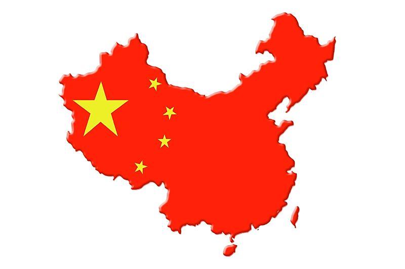 IStock_ChinaRedMapStar